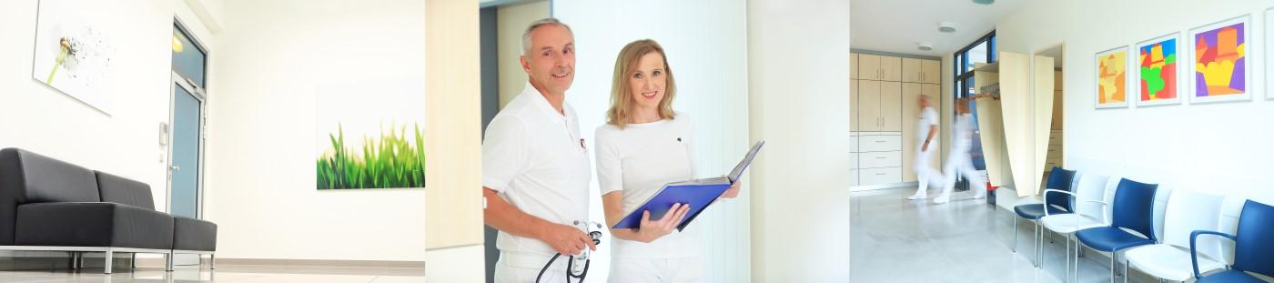 Dr. Graf & Dr. Jank